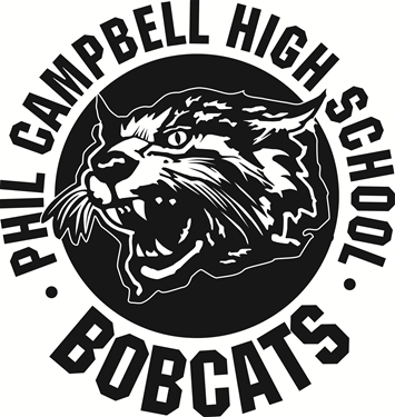 Phil Campbell High School Bobcats