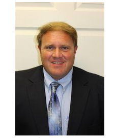 Photo of Superintendent Greg Hamilton